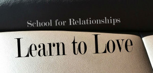 Learn to Love logo